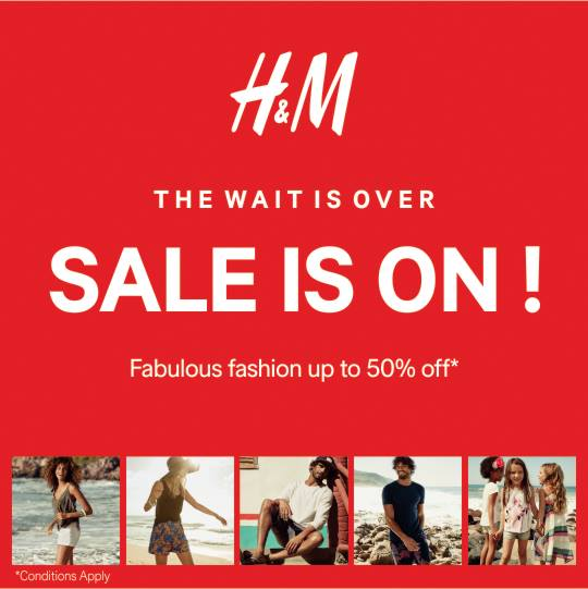 H&M currently has a physical store count stands at 21; It clocked sales of about Rs crore during nine-month period of December to August ; With its sales in India witnessing nearly three times jump this year, Swedish fashion retailer Hennes & Mauritz (H&M) is gearing up to enhance it further through online channel by