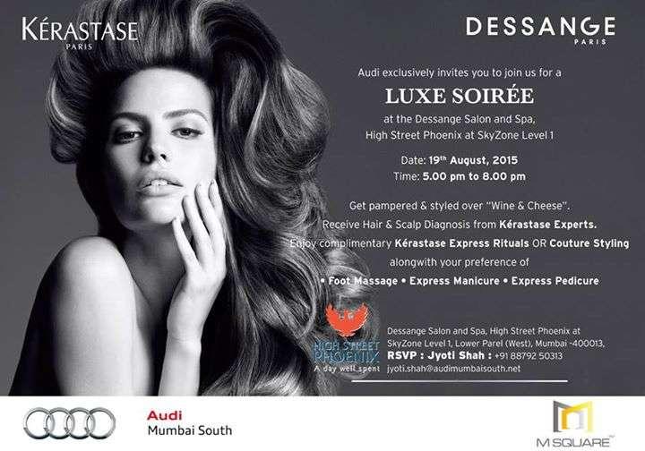 Dessange salon and spa stores outlets restaurants in for Dessange hair salon