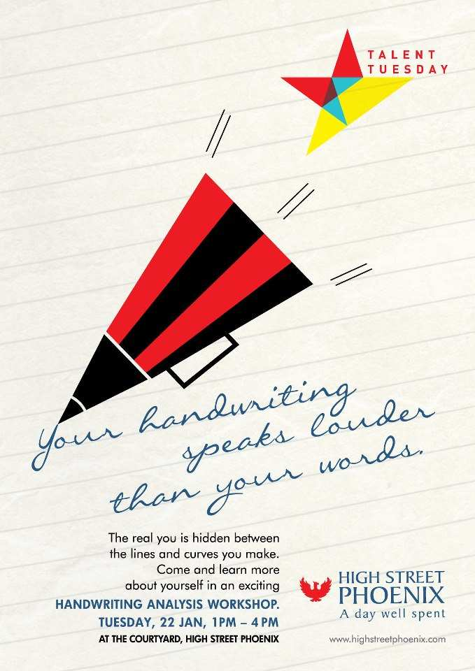 Handwriting Analysis Course in India