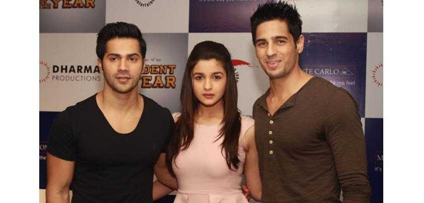 Image result for alia, varun and siddharth's apartments in juhu