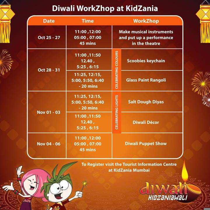 Kidzania | Stores, Outlets, Restaurants in R City Mall