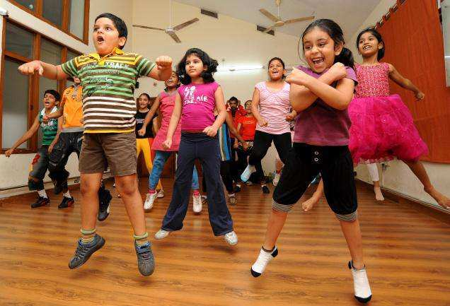 Fun Kids Events In Mumbai