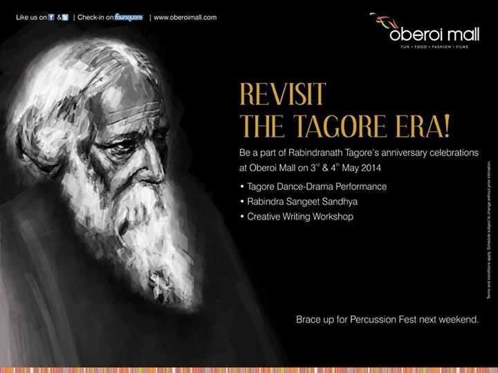 150 years birthday celebration of rabindranath tagore essays Tagore's 150th birthday celebration rabindranath tagore : 150th birthday celebration organized by cultural association of bengal celebration committee in association with other organizations: in 2011, the 150th year of tagore's birth will be celebrated in grand style and scale over two days: on 14 may at the premises of rutgers university in.