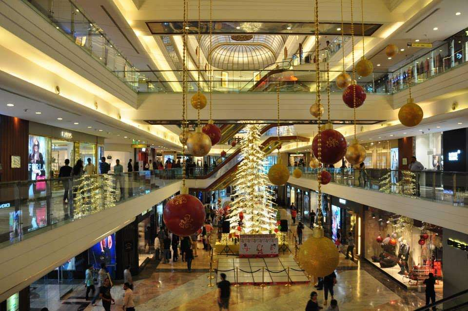 Top 5 Shopping Destinations in Mumbai Expo International Blog