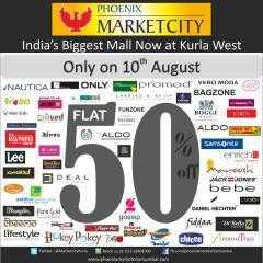 Events In Kurla Mumbai Flat 50 Off Brands Mall Phoenix Market City