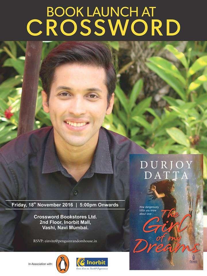 the girl of my dreams durjoy datta pdf