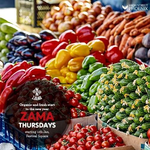 Organic Food Kolkata