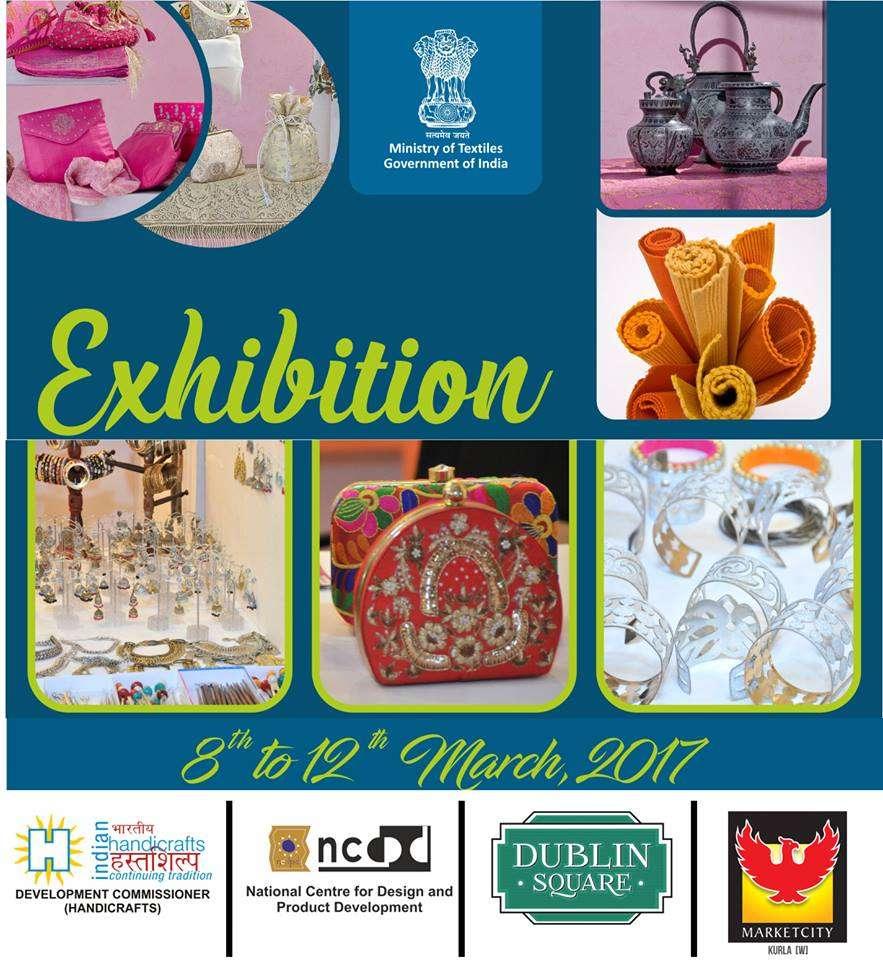 Phoenix Marketcity Kurla Presents An Exhibition Of Exclusive Indian