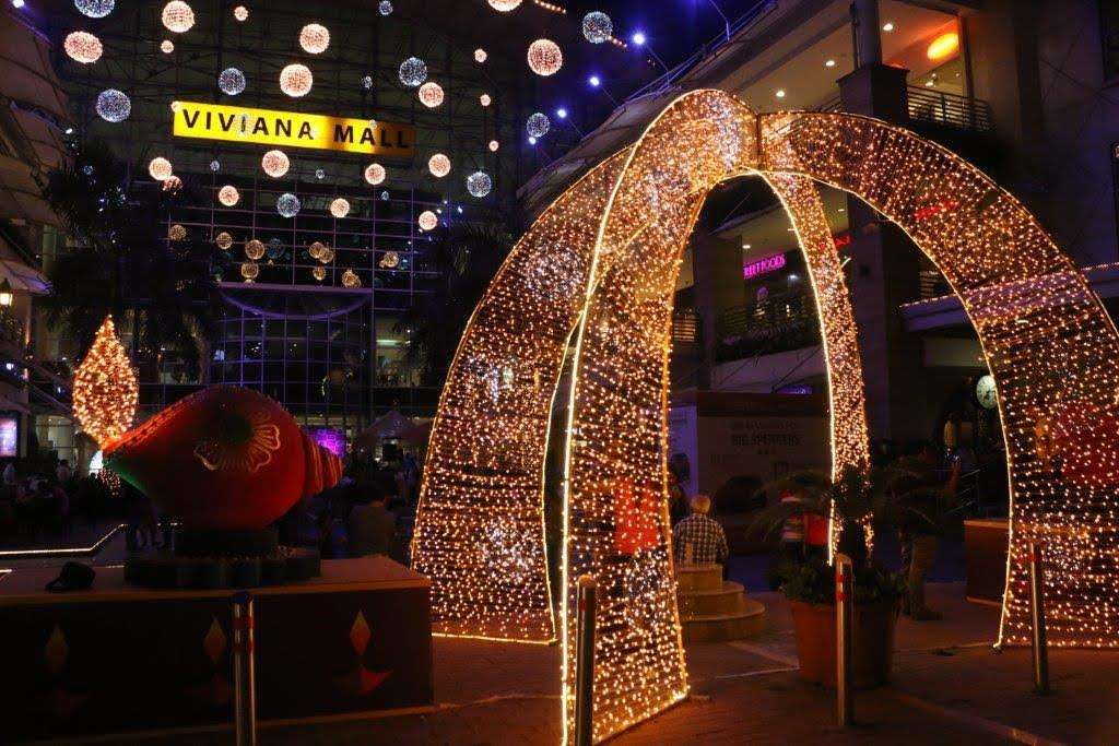 Celebrate Diwali With Ramleela At Viviana Mall Events In