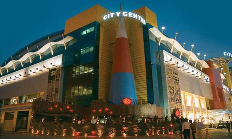 City Centre Mall Vashi Navi Mumbai Shopping Malls In