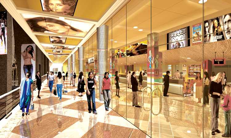 City Centre Mall Vashi Navi Mumbai Shopping Malls In