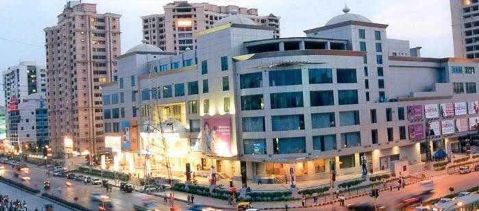Infiniti Mall Andheri West Shopping Malls In Mumbai Mallsmarket Com