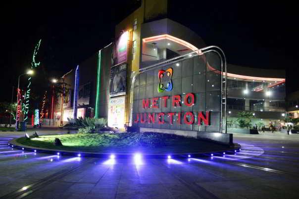 Metro Junction Mall Kalyan Shopping Malls In Mumbai