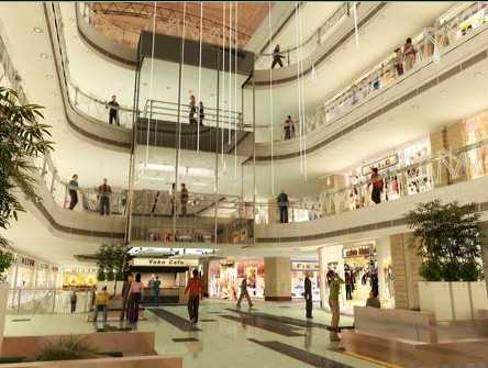 Neptune Magnet Mall Bhandup West Shopping Malls In