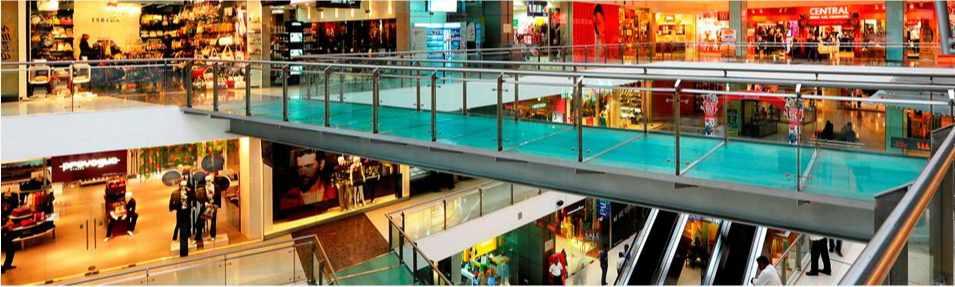 Oberoi Mall Goregaon East Shopping Malls In Mumbai