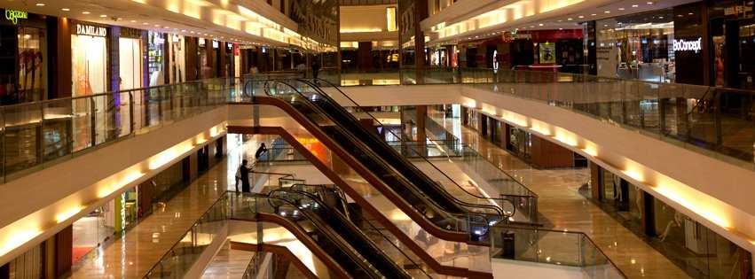 Palladium Mall Lower Parel Shopping Malls In Mumbai