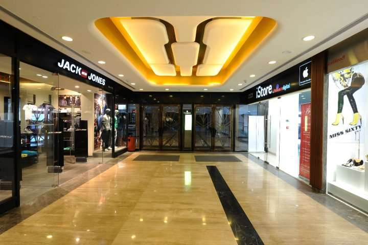 Palladium Mall Lower Parel Shopping Malls In Mumbai