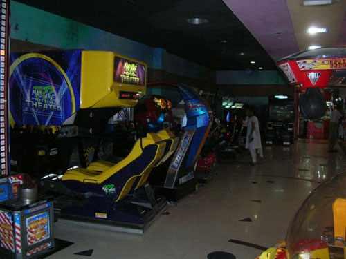 Raghuleela Mega Mall Kandivali West Shopping Malls In