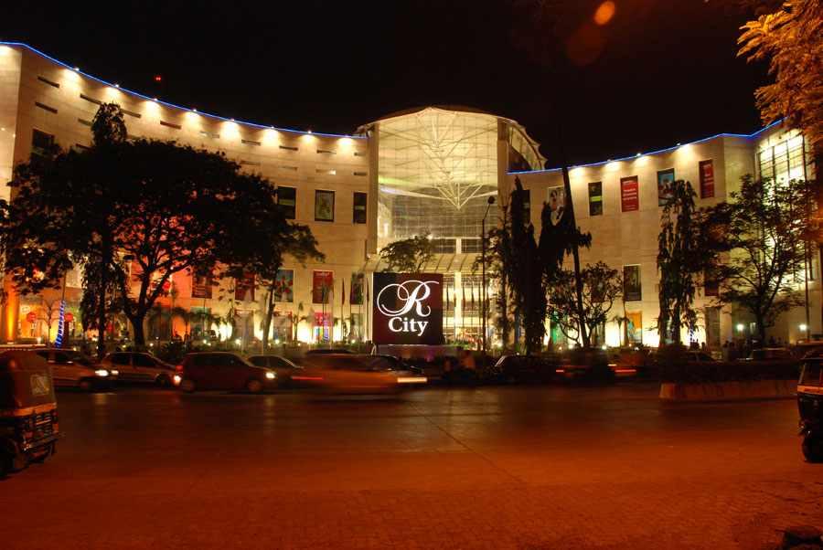 Rcity mall ghatkopar,Mumbai malls