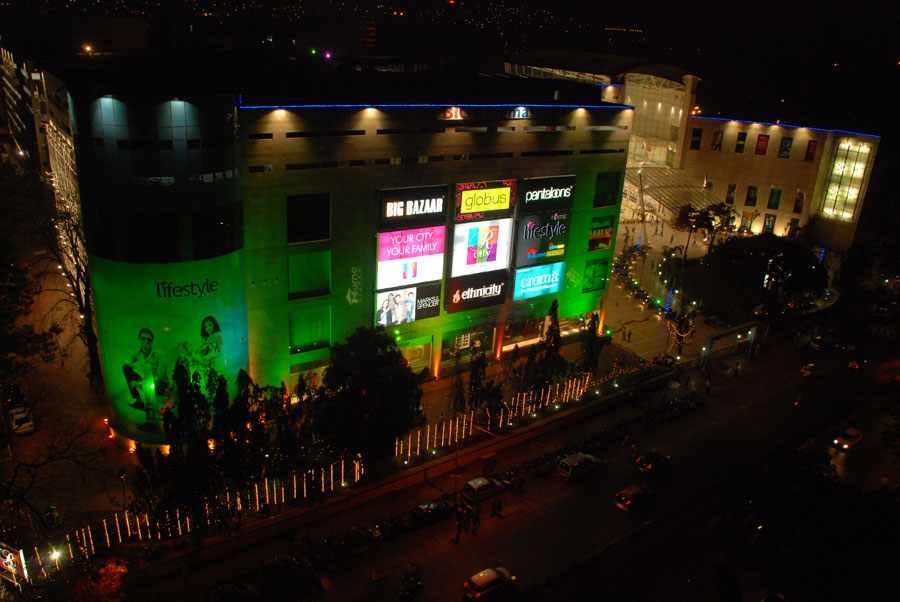 R City Mall Ghatkopar West Shopping Malls In Mumbai