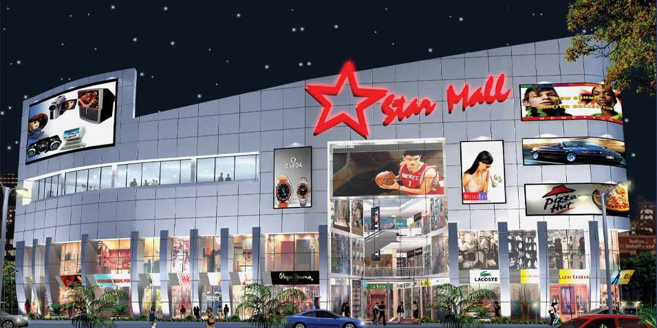 Star Mall Dadar Shopping Malls In Mumbai Mallsmarket Com