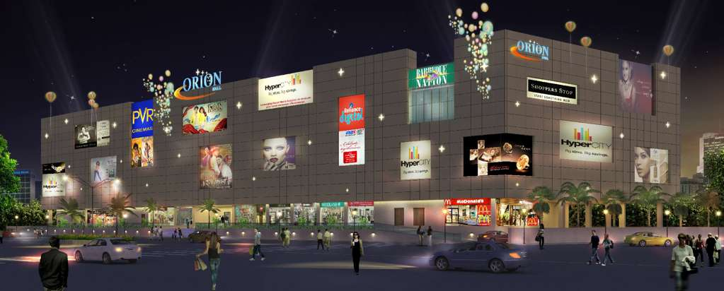 Orion Mall Panvel Shopping Malls In Mumbai Mallsmarket Com