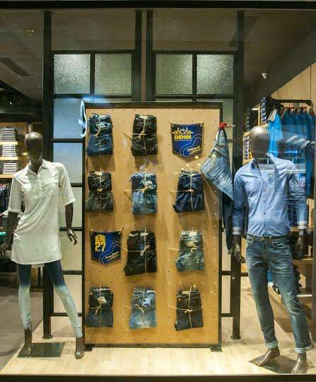 Being Human Clothing Store In Delhi