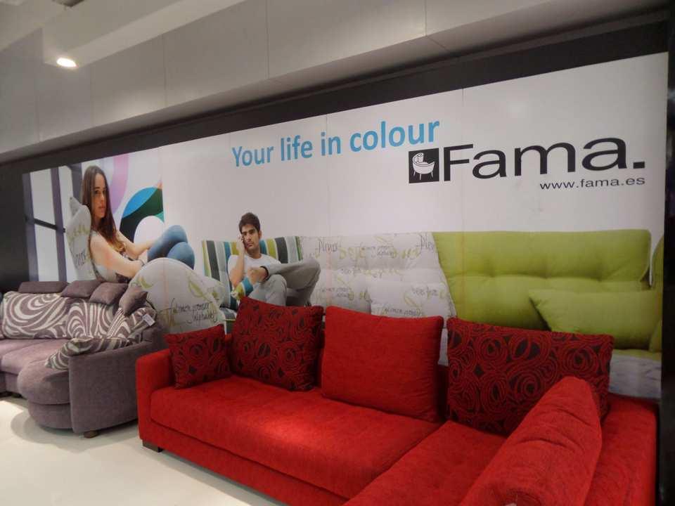 Give Your Living Room A Spanish Swirl With Meracasa News Mumbai