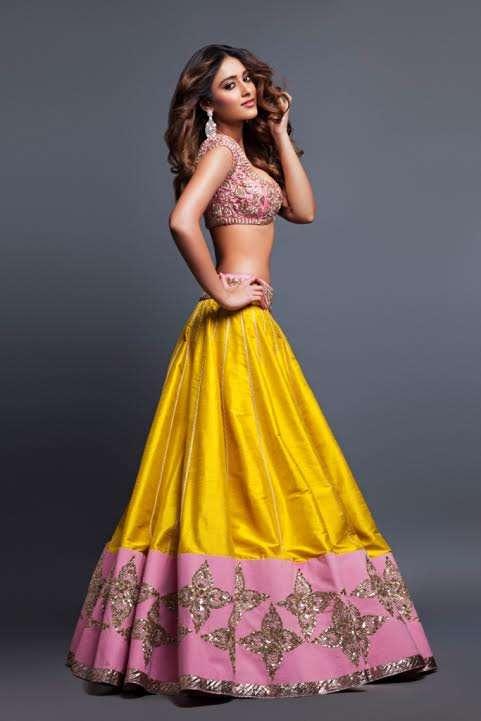 AZA presents 'The Wedding Chronicle' by Anushree Reddy ...