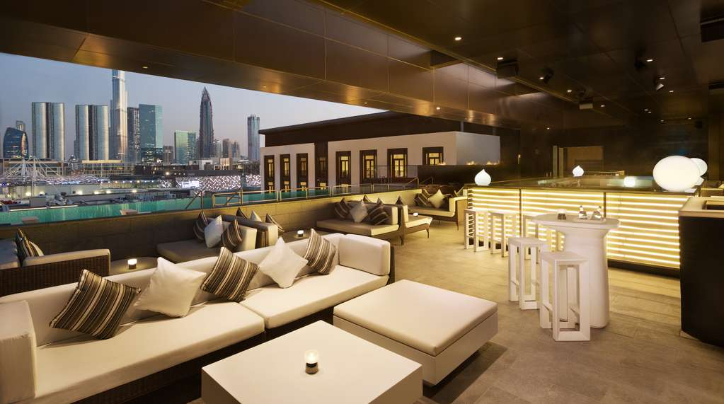 La Ville Hotel & Suites by Marriott City Walk, Dubai, Autograph Collection