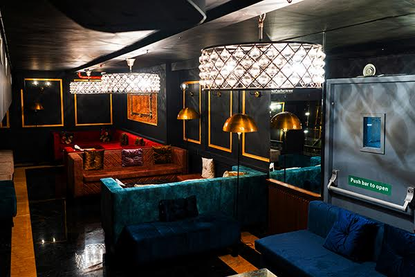 India's first to house boutique bowling, fine-dining, gaming arcade and nightclub experience