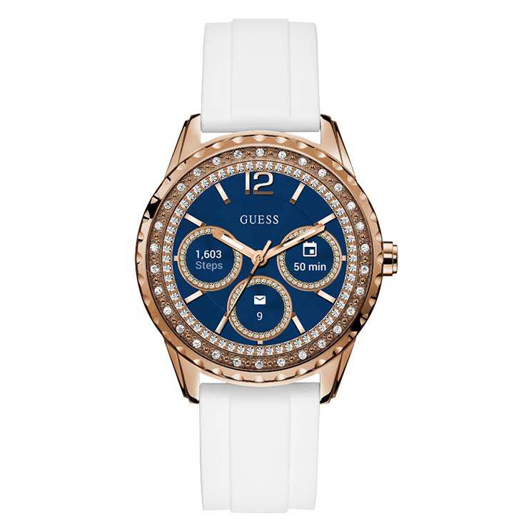 GUESS Watches's newest smartwatch is available exclusively ...