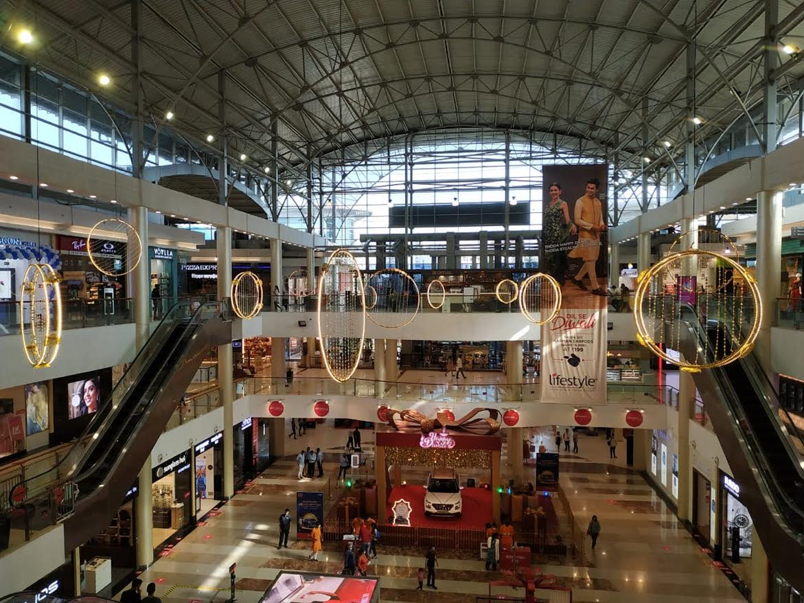 Viviana Mall rolls out #DiwaliYourWaycampaign