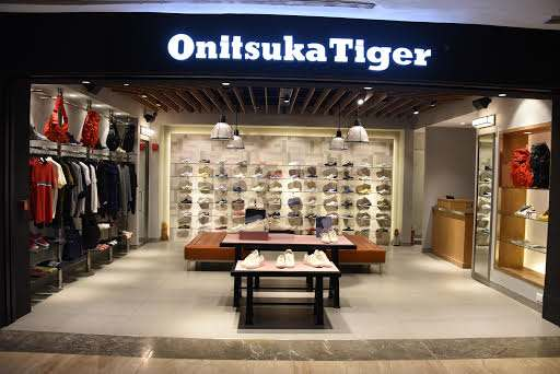 9f9a8cf29c Onitsuka Tiger Opens Its First Monobrand Store In India At Palladium Mall,  Mumbai