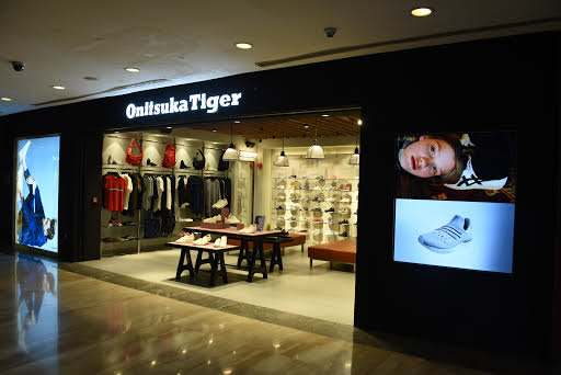 e2bceb1453 Onitsuka Tiger Opens Its First Monobrand Store In India at Palladium Mall,  Mumbai | News | Mumbai | mallsmarket.com
