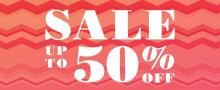 The Accessorize SALE has launched! Get up to 50% off today 8 January 2013, starts in stores across India.