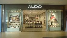 Aldo Store at the Phoenix Market City Mall Kurla Mumbai