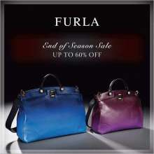 The FURLA Sale continues, Buy one bag at upto 60% off and get 50% off on the second bag, Visit Furla at Palladium Mall, Lower Parel, Mumbai