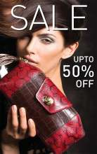 Holii End Of Season Sale - Upto 50% Off