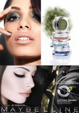 Enjoy 15% OFF on the entire Eye Cosmetics Range by L'Oreal & Maybelline at NewU stores.