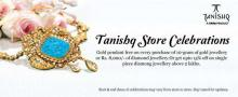 Tanishq Store Celebrations