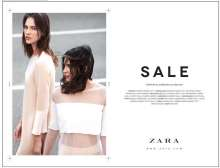 ZARA Sale in all stores from 3 July 2014 in Mumbai
