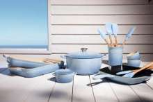 Le Creuset announces its end of season sale
