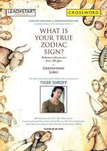 Actor Tiger Shroff to launch Greenstone Lobo's What Is Your True Zodiac Sign