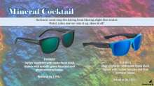 Fastrack launches the 'After Party' collection of Sunglasses - Mineral Cocktail Mens Sunglasses