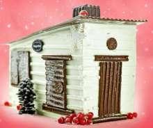 Christmas Special Workshop at Häagen Dazs on 19 & 20 December 2015