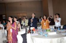 McDonald's India & RAI holds the first Industry Academia Symposium