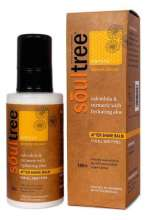 Calendula & Turmeric with hydrating aloe After Shave Balm
