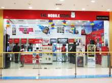 Celebrate this Festive Season with exclusive offers on Your Favourite Mobile Brands only at The MobileStore