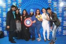 Comic Con India is all set to host Alto Mumbai Comic Con! Mumbai's biggest pop culture event of the year!